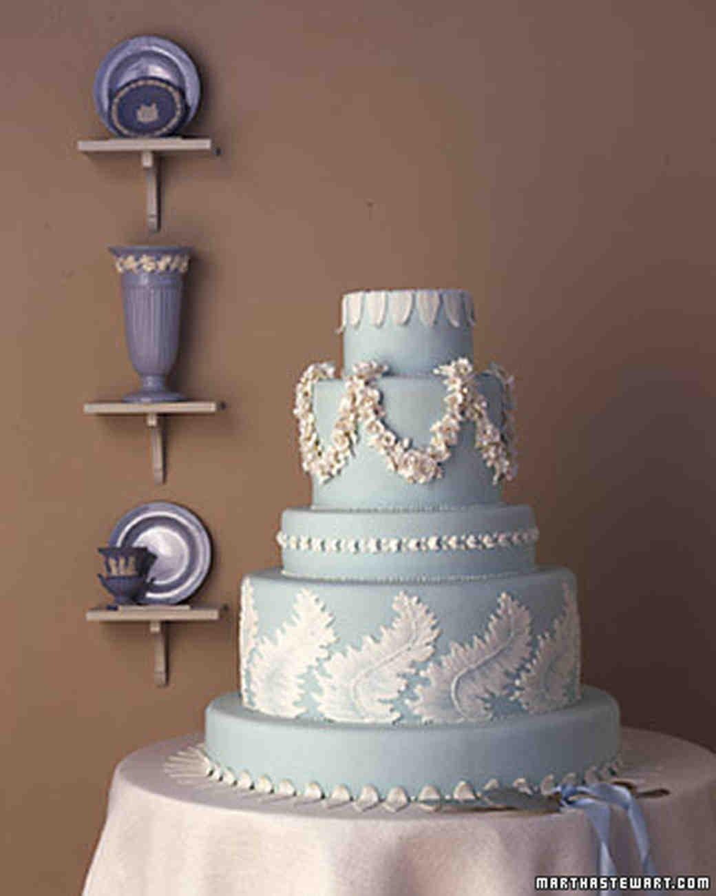 Martha Stewart Wedding Cakes  Wedding Cakes Inspired by China Patterns
