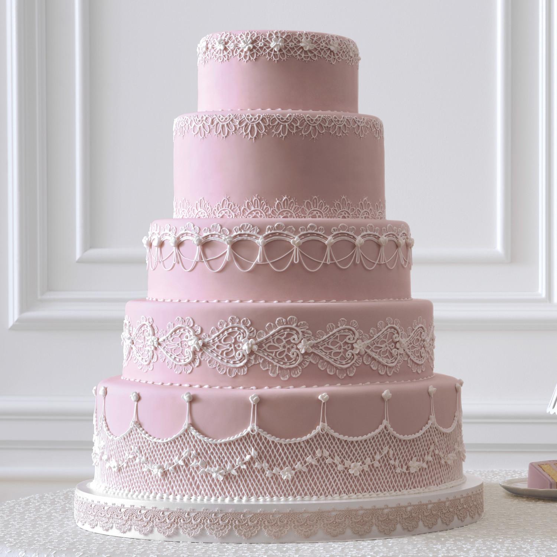 Martha Stewart Wedding Cakes  The Masters of the Wedding Cake