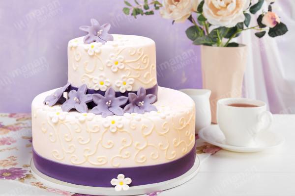 Marzipan Wedding Cakes  Birthday Cake Little Present Birthday Cakes