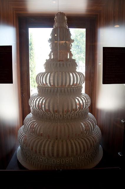 Marzipan Wedding Cakes  Marzipan Wedding Cake