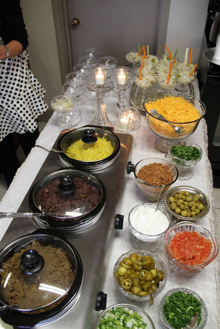Mashed Potatoes Bar Wedding  mash tini s gourmet mashed potato bar