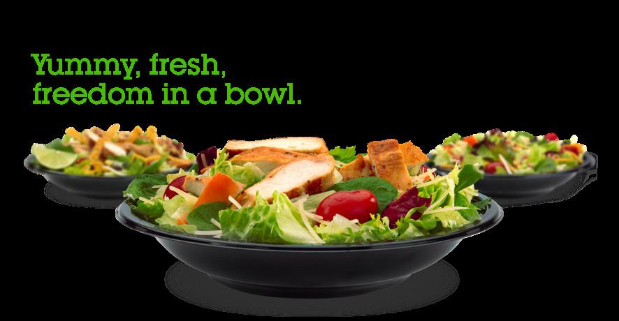 Mcdonalds Salads Healthy  Nahid Farzana INB Porter s Five Forces model McDonald s
