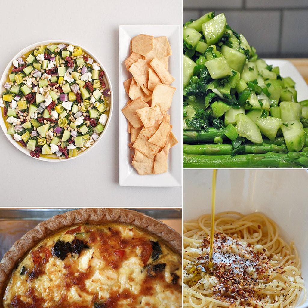 Mediterranean Desserts Healthy  Mediterranean Recipes