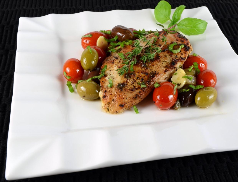 Mediterranean Desserts Healthy  20 Healthy and Delicious Mediterranean Dishes