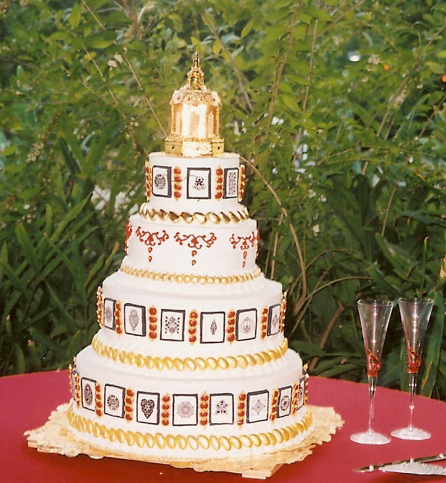 Memphis Wedding Cakes  Wedding cakes in memphis idea in 2017