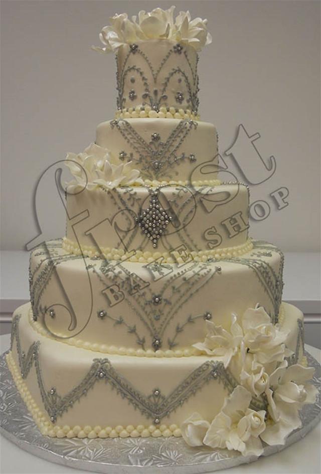 Memphis Wedding Cakes  Memphis Wedding Cakes Wedding Cake Designer
