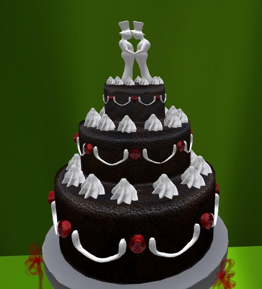 Men Wedding Cakes  ArsVivendi Wedding Cake for Men