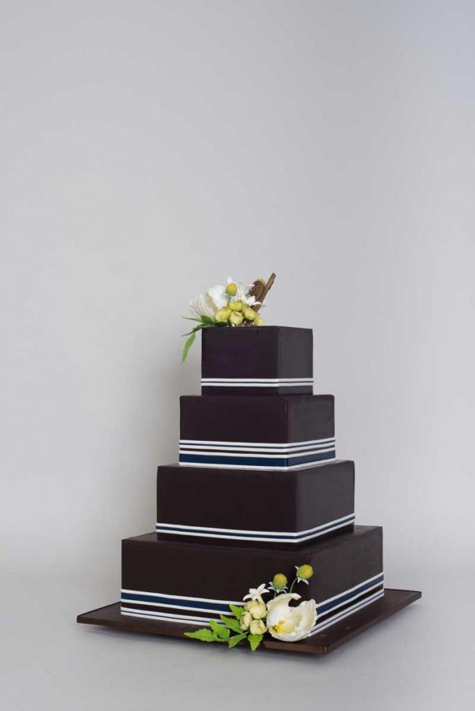 Men Wedding Cakes  Confection Perfection Ron Ben Israel s Wedding Cake