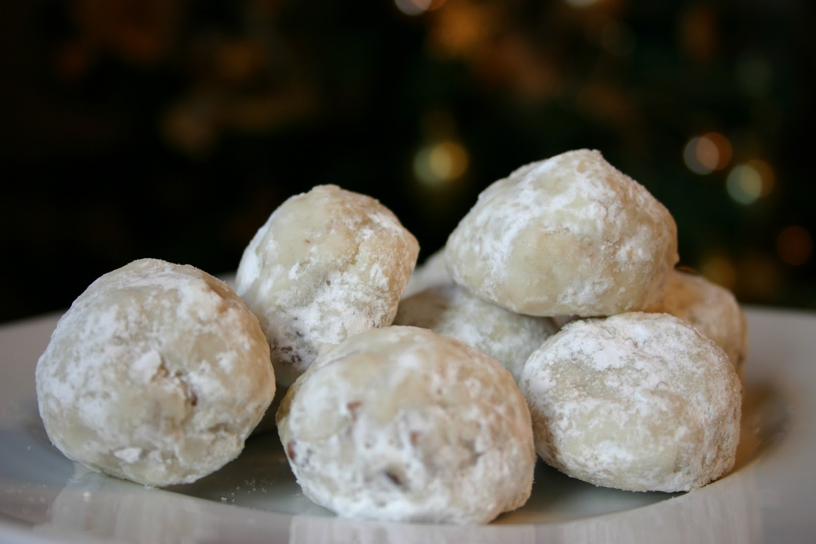 Mexican Wedding Cake Recipe  Traditional Mexican Cookie Recipes Ask