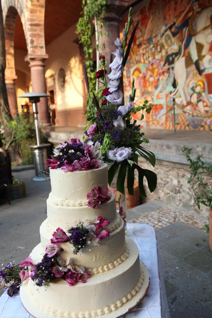 Mexican Wedding Cakes  23 best ideas about Wedding Ideas on Pinterest