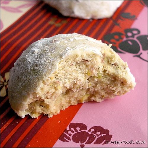 Mexican Wedding Cakes Allrecipes  mexican wedding cake history
