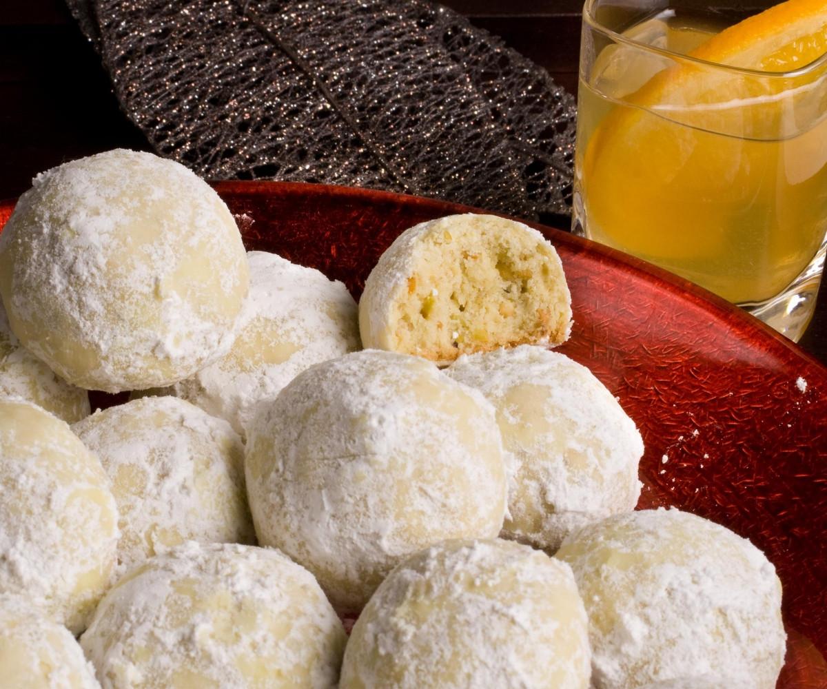 Mexican Wedding Cakes Allrecipes  mexican wedding cake recipe betty crocker