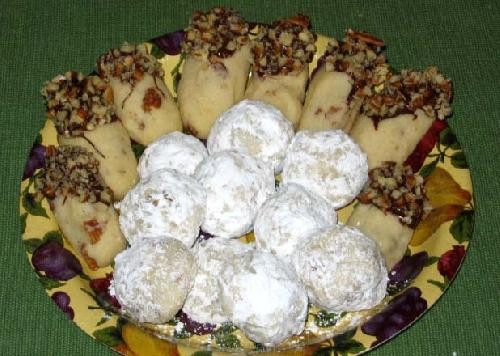 Mexican Wedding Cakes Allrecipes  mexican wedding cake pineapple and coconut