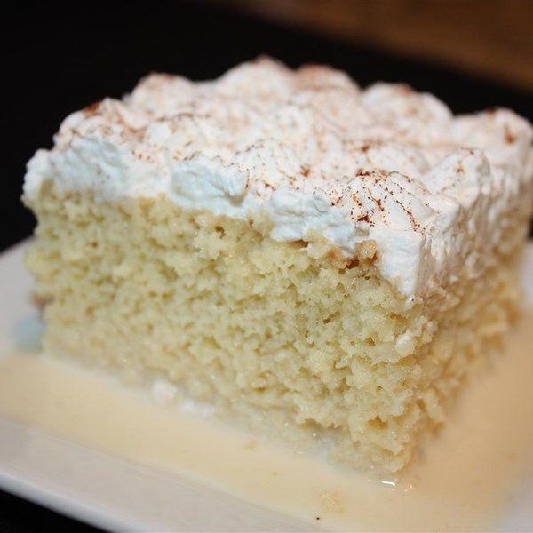 Mexican Wedding Cakes Allrecipes  De 1164 bästa Dessert Recipes bilderna på Pinterest