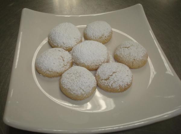 Mexican Wedding Cakes Cookie Recipe  Russian Tea Cakes Mexican Wedding Cookies Recipe