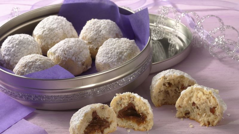 Mexican Wedding Cakes Cookies  Mexican Wedding Cakes Cookie Exchange Quantity recipe