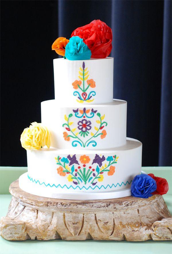 Mexican Wedding Cakes  mexican wedding cake Google Search