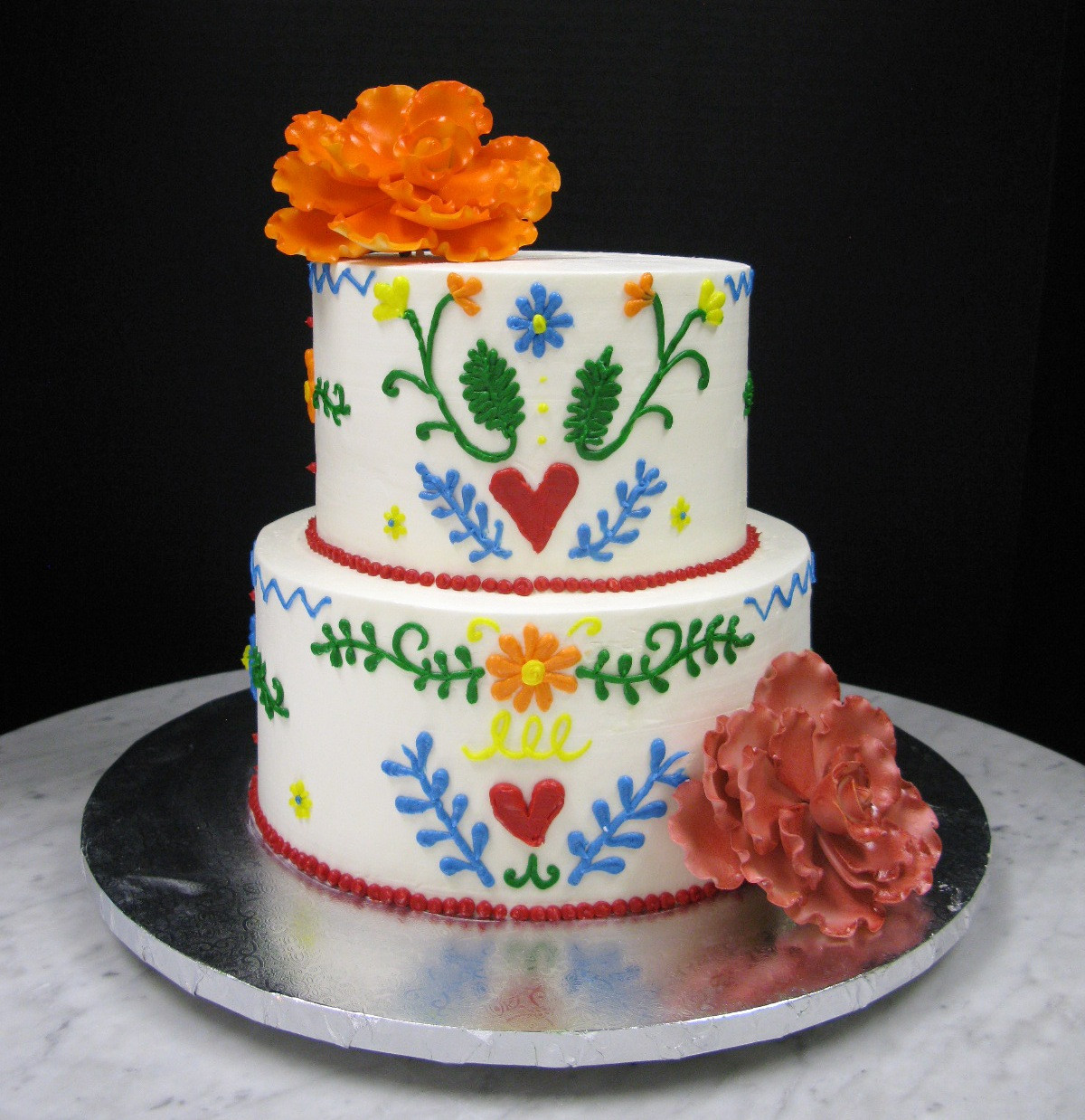 Mexican Wedding Cakes  Mexican Wedding Cake – Mother Mousse