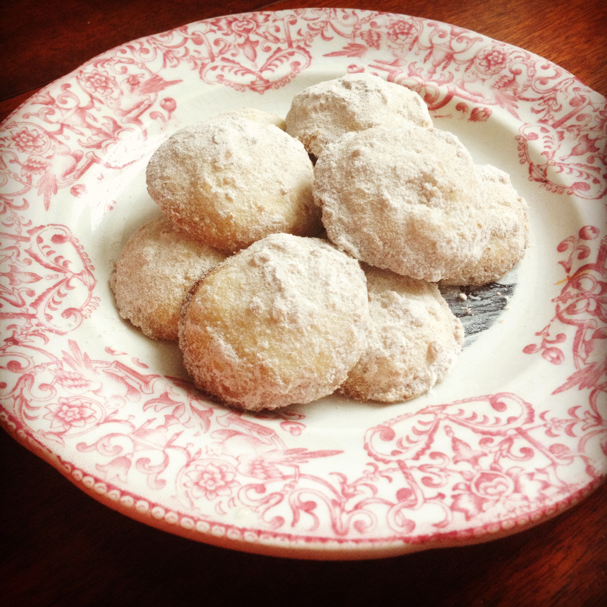 Mexican Wedding Cookie Recipes  Polvorones Mexican Wedding Cookie Recipe