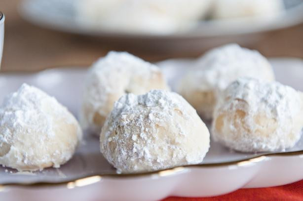 Mexican Wedding Cookies Recipes  Traditional Mexican Wedding Cookies Recipe Food