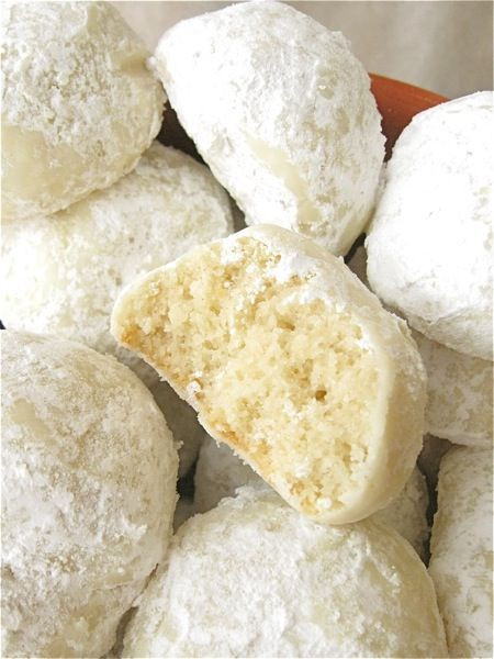 Mexican Wedding Cookies Recipes  53 best images about Mexican Night on Pinterest