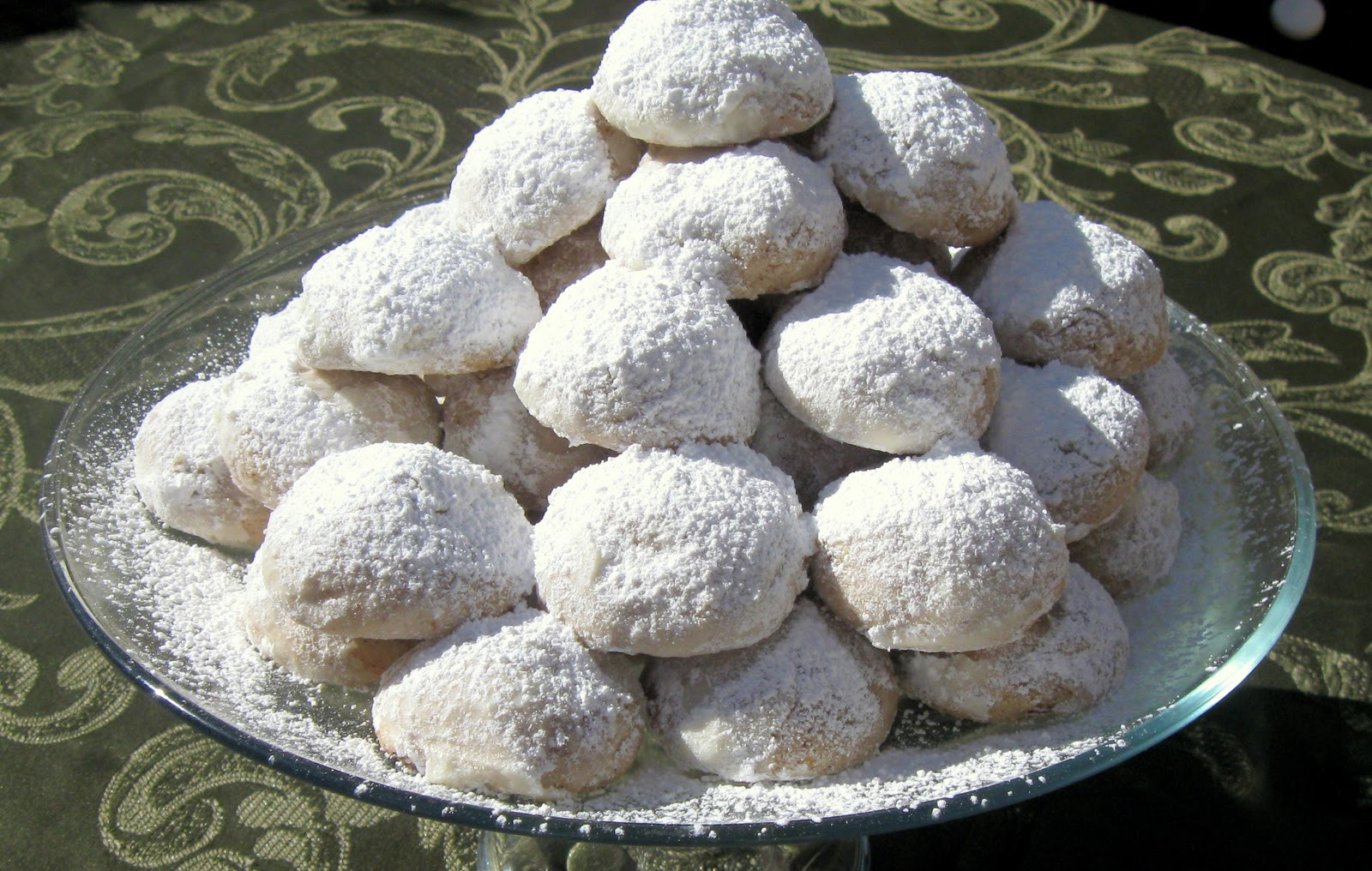 Mexican Wedding Cookies with Cinnamon Sugar 20 Best Ideas Cinnamon Anise Mexican Wedding Cookies Sugar Pies