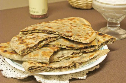Middle Eastern Bread Recipe  10 Best Middle Eastern Lentils Recipes