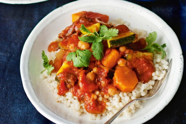 Middle Eastern Chickpea Recipes  Slow cooker Middle Eastern Chickpea Stew Recipe Taste