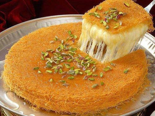 Middle Eastern Dessert 20 Best 19 Middle Eastern Desserts to Remember This Ramadan
