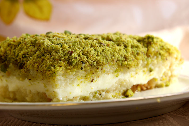 Middle Eastern Dessert Recipe  19 Middle Eastern Desserts to Remember this Ramadan