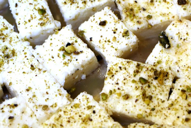 Middle Eastern Desserts  Centuries old Middle Eastern desserts remain popular today