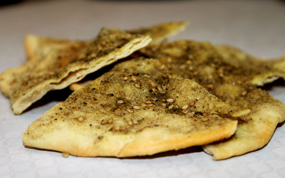 Middle Eastern Flat Bread Recipes  MiddleEastDishes Middle eastern food recipes