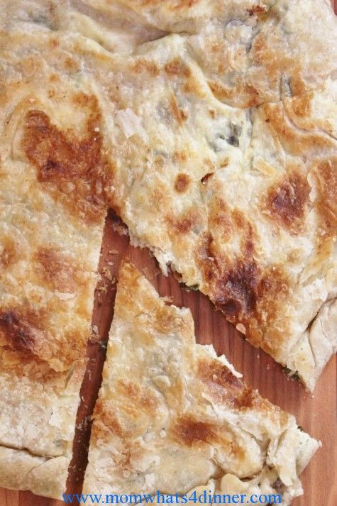 Middle Eastern Flat Bread Recipes  91 best Albanian food images on Pinterest