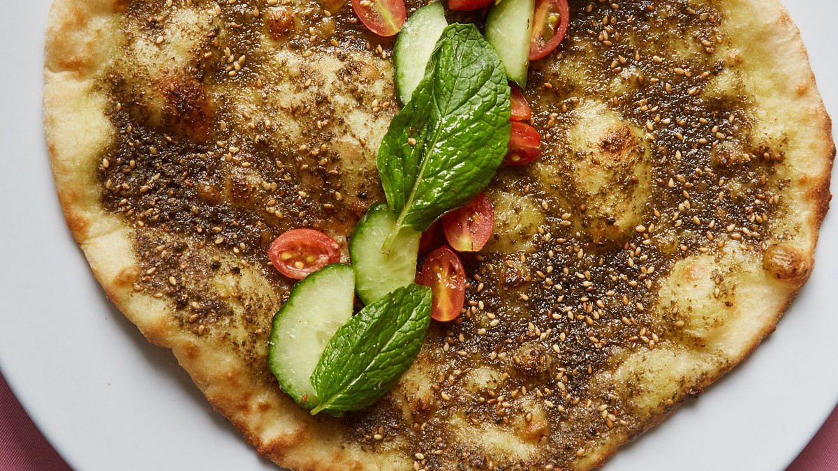 Middle Eastern Flat Bread Recipes  Middle Eastern Flatbread the Ultimate munity Builder