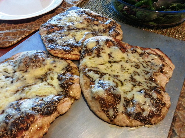 Middle Eastern Flatbread Recipes  Food & Passion The Diary of a Food Enthusiast