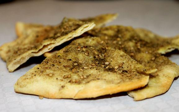 Middle Eastern Flatbread Recipes  MiddleEastDishes Middle eastern food recipes