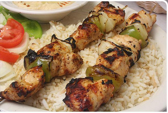 Middle Eastern Food Recipes Appetizers  Appetizers Mezze Habibas Greenville