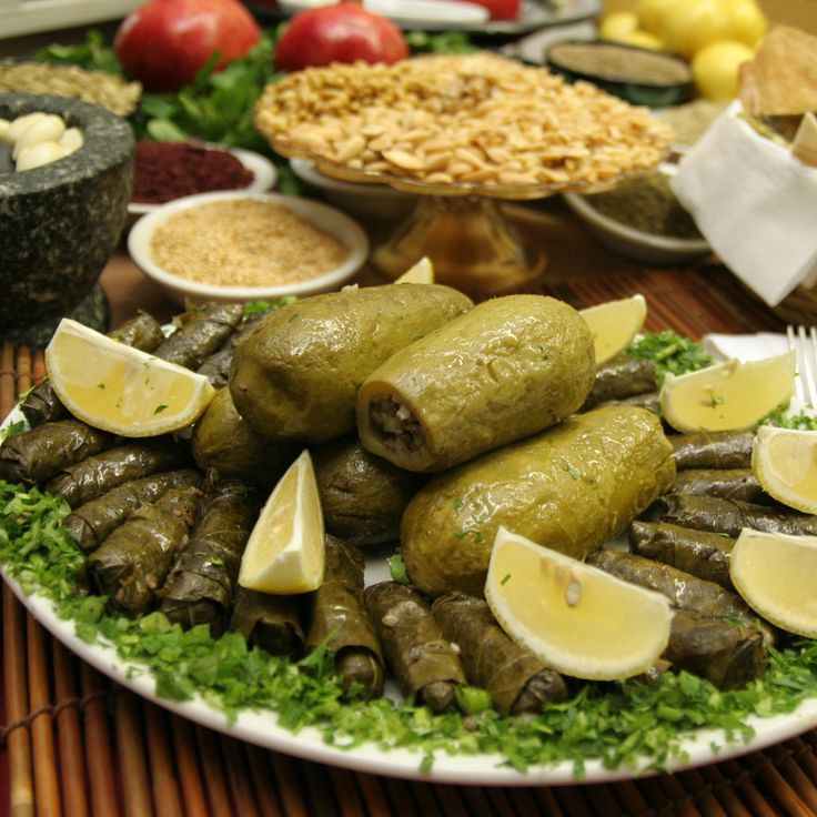 Middle Eastern Food Recipes Appetizers  504 best images about Food on Pinterest