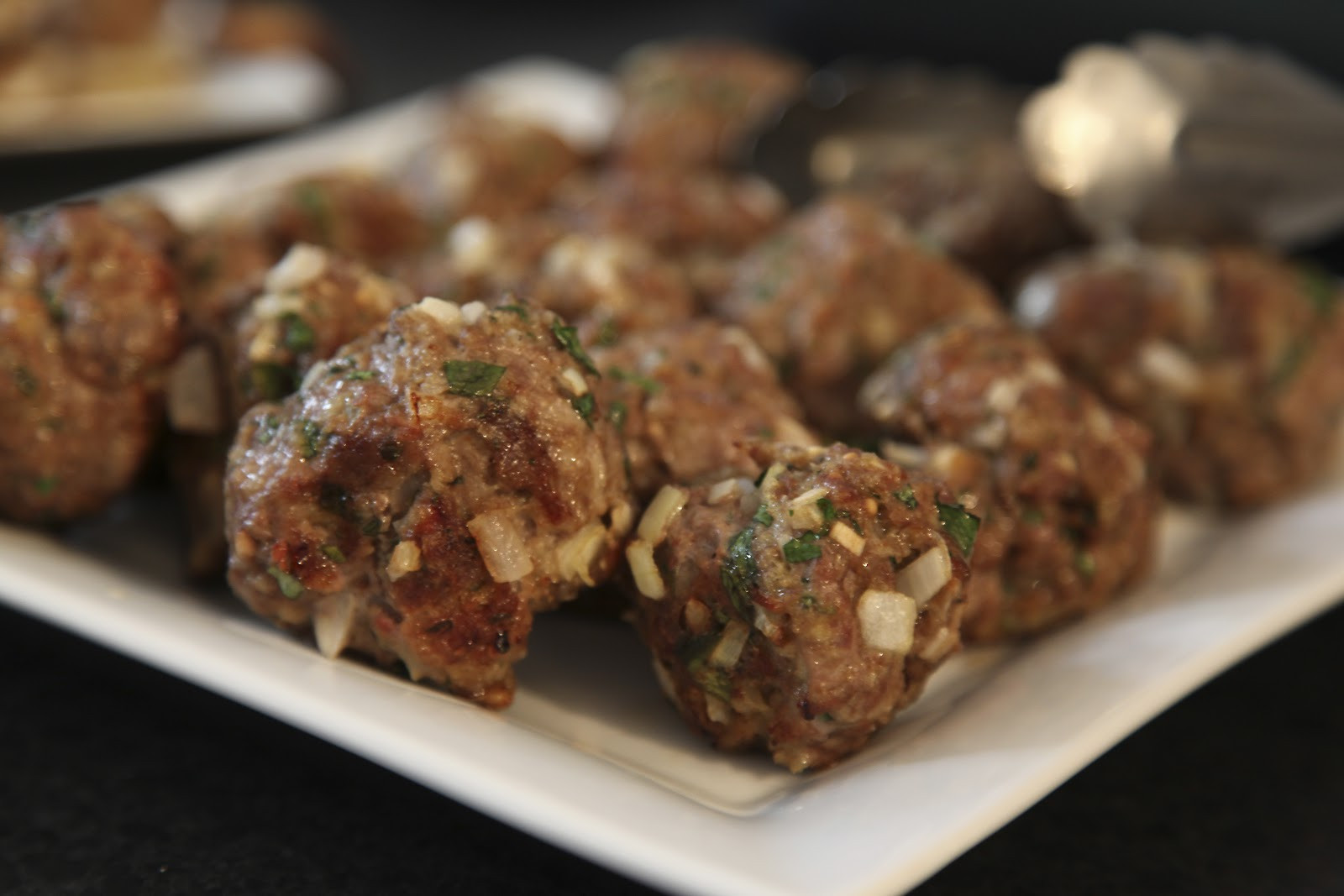 Middle Eastern Ground Lamb Recipes  Middle Eastern Lamb Meatballs