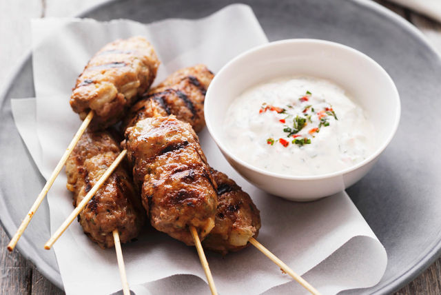 Middle Eastern Ground Lamb Recipes  Middle Eastern Beef Kabobs Recipe List SaleWhale