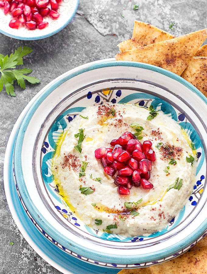 Middle Eastern Recipes Easy  Easy Baba Ganoush Recipe As Easy As Apple Pie