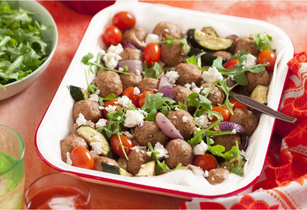 Middle Eastern Vegetables Recipes Best 20 Middle Eastern Lamb & Ve Able Bake Recipe