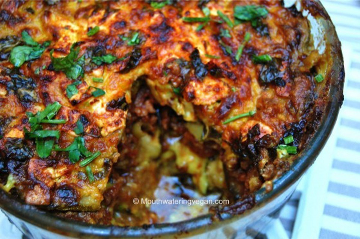Middle Eastern Vegetarian Recipes  Almost Always Vegan Try These Tasty Middle Eastern