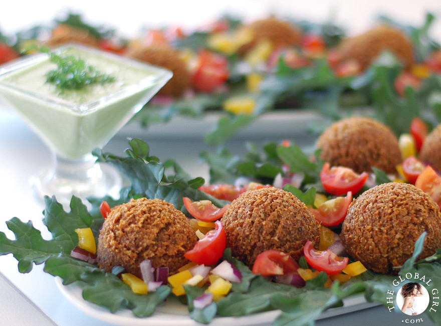 Middle Eastern Vegetarian Recipes  vegan recipes from the middle east