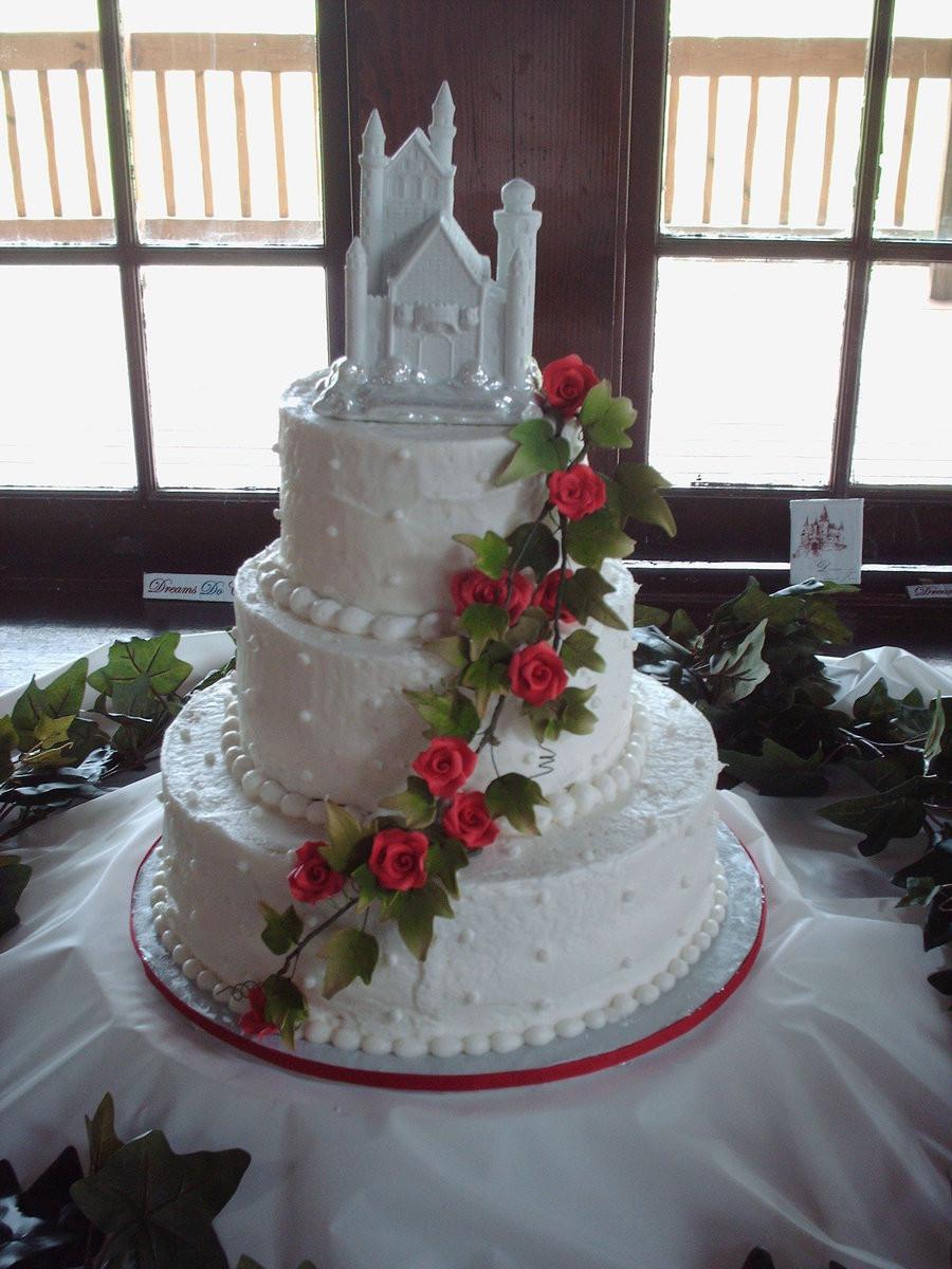 Midevil Wedding Cakes  Me val Wedding Cake by WhimsySmile on DeviantArt