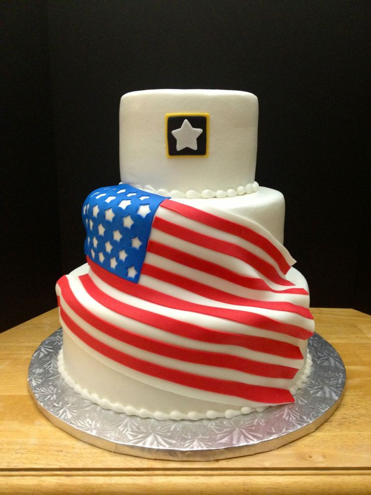 Military Wedding Cakes  17 Best images about Wedding Cakes Military Theme on