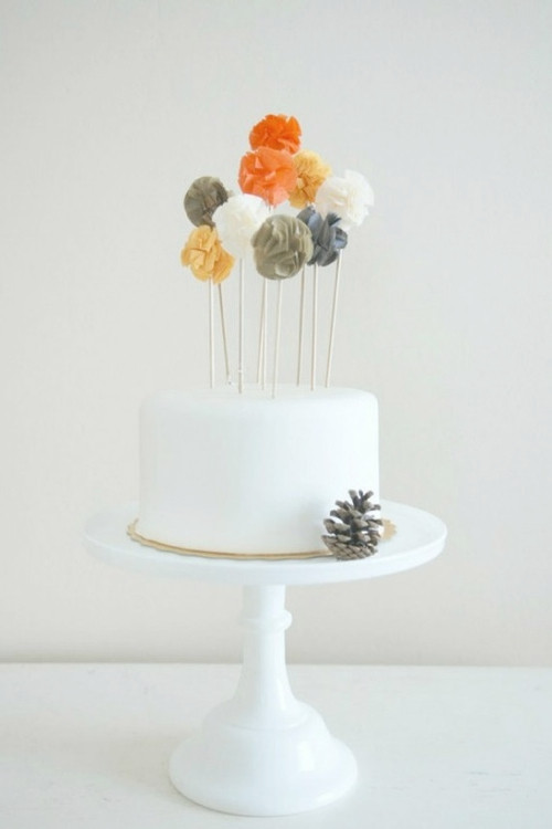Mini Cakes For Wedding  Mini Wedding Cake Ideas Weddings By Lilly
