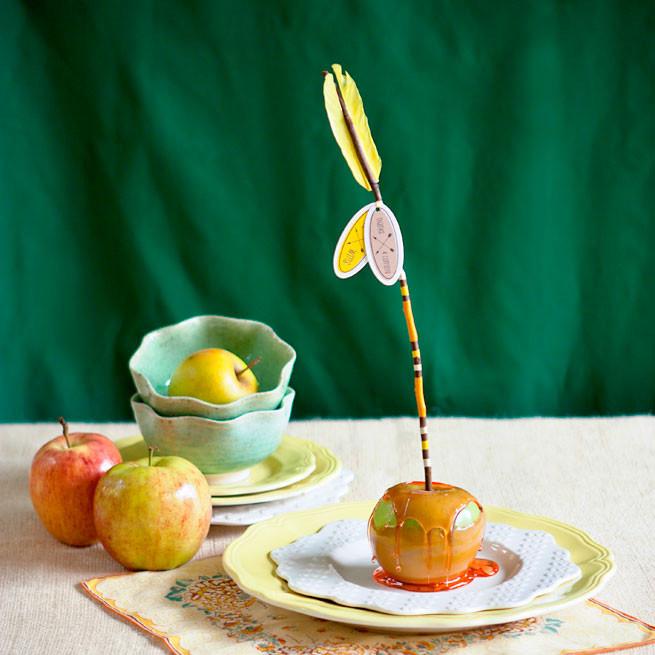 Mini Caramel Apples Wedding Favors  Candy Apple Wedding Favors Wedding Inspiration
