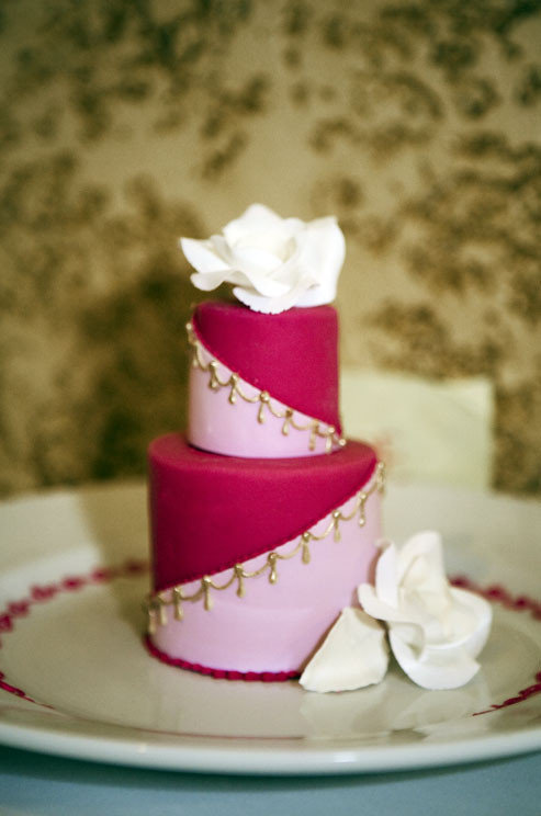 Miniature Wedding Cakes  Top 20 Cutest and Super Lovely Mini Wedding Cakes Page