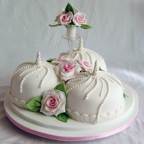 Modern Wedding Cakes  Modern Wedding Cakes of the 21st Century